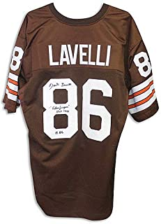 Best dante lavelli jersey Reviews
