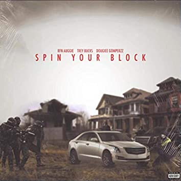 Spin Your Block