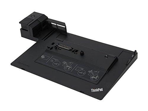 Lenovo IBM ThinkPad Mini Dock Series 3 4337 433710U 4337-10U Docking Station L412, L512, L420, L520 T400s, T410, T410i, T410s, T410si, T420, T420s, T510, T510i T520 X220 NO Key Unlocked