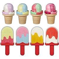 Play-Doh Ice Pops 'N Cones Freezer Plus Pack