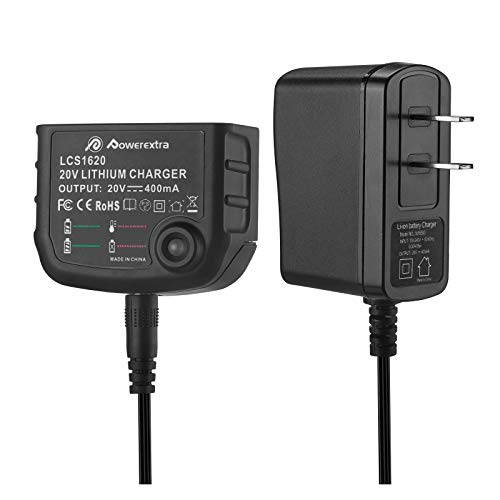 black and decker quick charger - 2