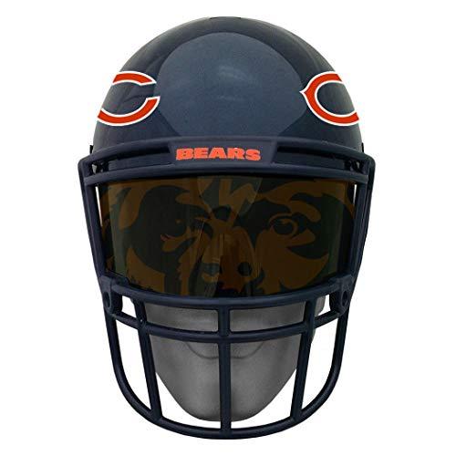 Foamfanatics NFL Arizona Fan Maske, Unisex, FH1225, Dunkles Marineblau, 5.6
