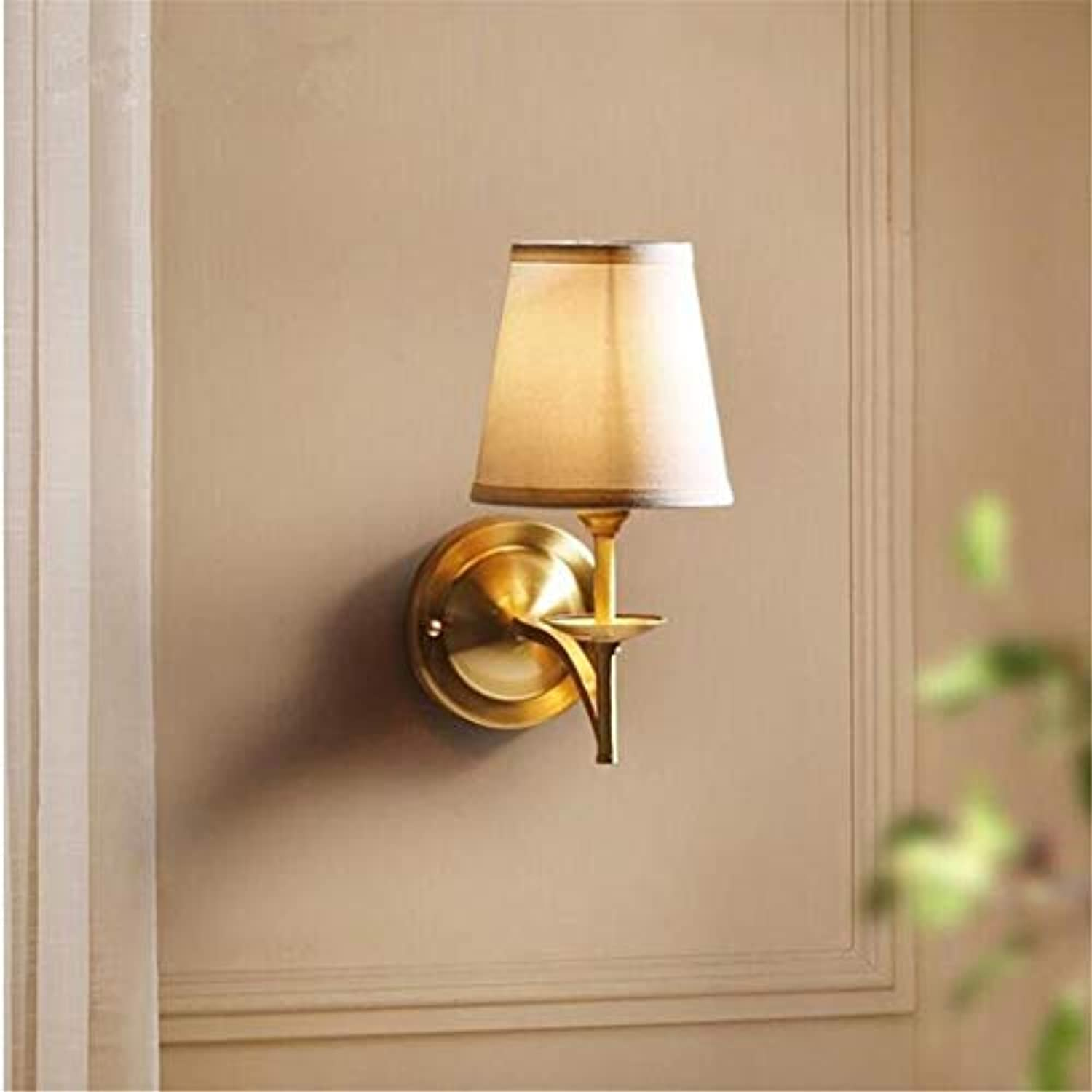 Chandelierwall Lamp Luxury Designed Living Dining Room Bedroom Decorative Wall Light Fixture Modern Minimalist Aisle Corridor E27 1-Light Wall Sconce Lantern