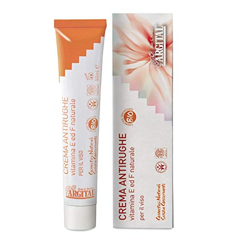 Argital Antifalten Crème 50ml