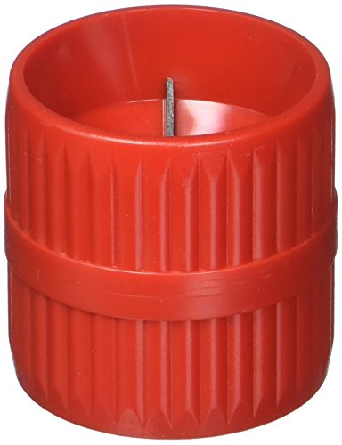 Rothenberger 11006 Innen-u.Außenentgrater,Cu+Plastik,4-36mm