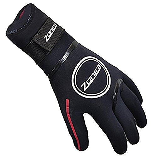 SS18 Zone 3 Neoprene Heat-Tech Handschuhe Large
