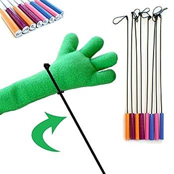 Jr Rods™ Puppet Arm Rods Pair