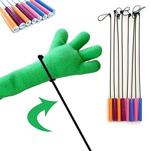 Jr. Rods™ Puppet Arm Rods Pair
