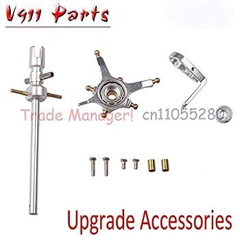 v911 upgrades