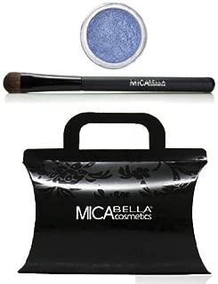 Bundle 3 Items: Mica Beauty Mineral Eye Shadows #89