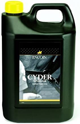Lincoln cyder Vinegar 1lt