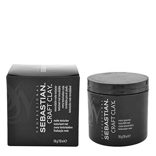 Sebastian Haarpflege Form Craft Clay Remoldable Matte Texture, 150 ml