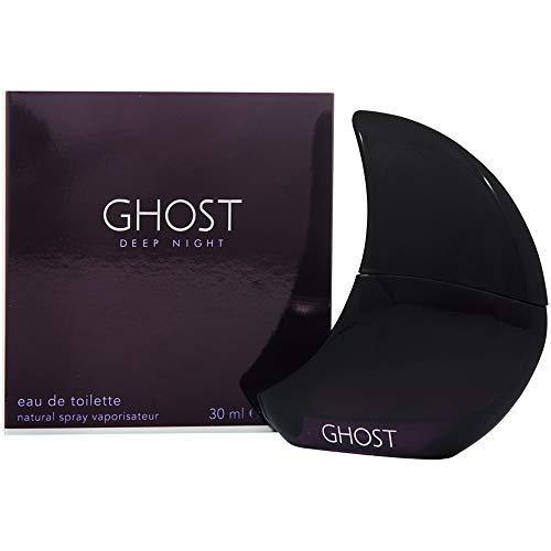 Ghost Deep Night Eau de Toilette 30 ml EDT Spray für Damen