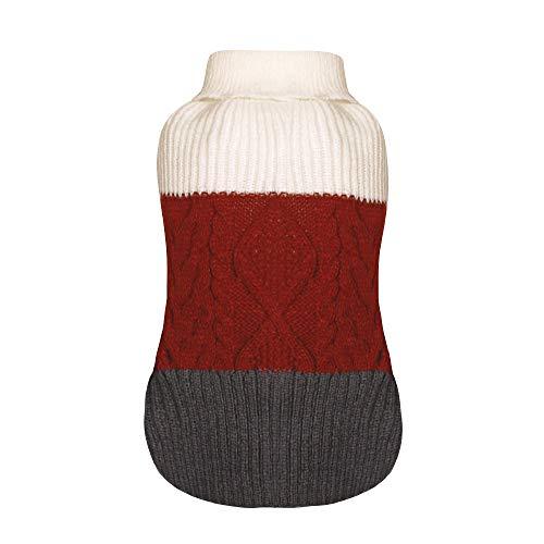 Croci Pullover Tris 35 cm - 20 g