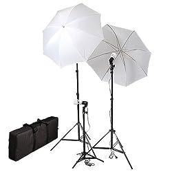 Photography Triple lighting kit