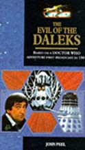 Doctor Who: The Evil of the Daleks (Target Doctor Who Library)