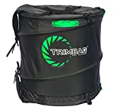 Trimbag TBTRIM1 - Para desbrozadora en seco, color negro