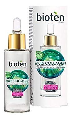 Bioten Multi-Collagen Concentrated Antiwrinkle Serum 30ml