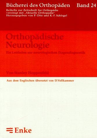 Orthopädische Neurologie