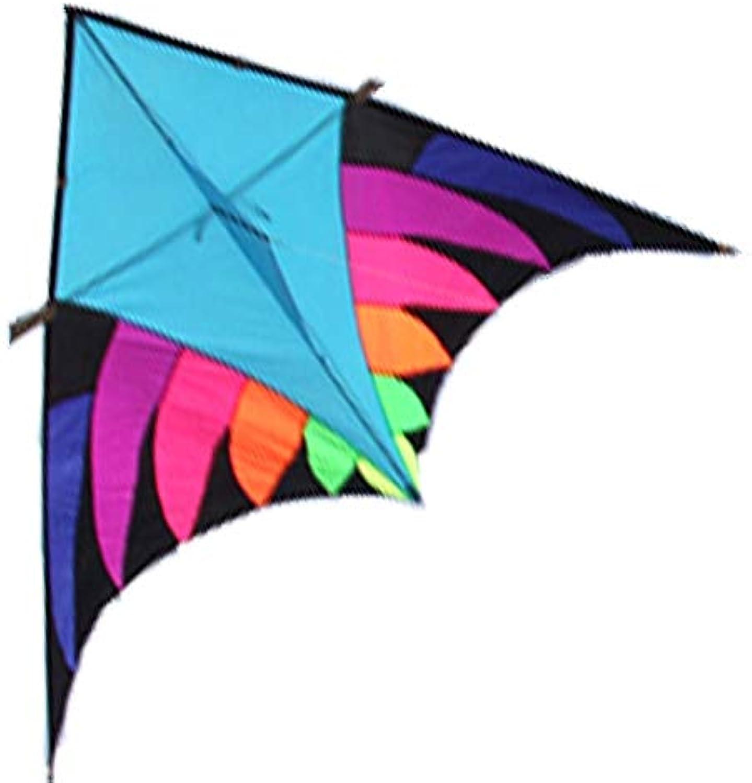 Todo en alta calidad y bajo precio. SECVBG 3.6M Outdoor Fun Fun Fun Sports Power Kite con Mango Cadena Fácil De Volar  garantizado