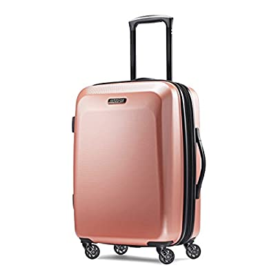 American Tourister Carry-On, Rose Gold