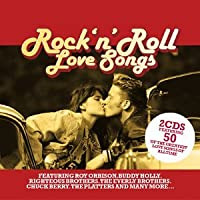 Rock and Roll Lovesongs