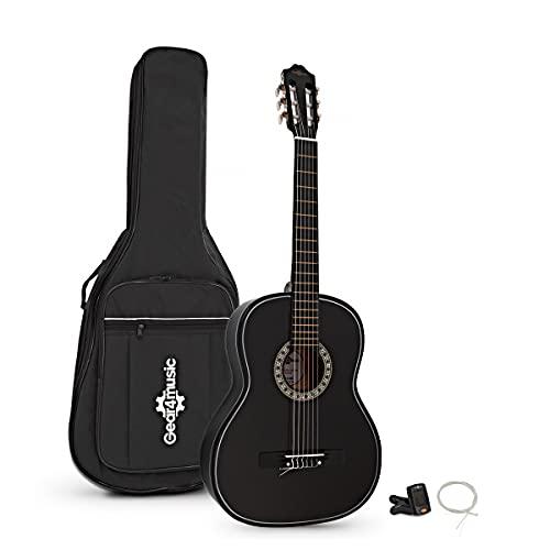 Pack de Guitarra Española de Gear4music