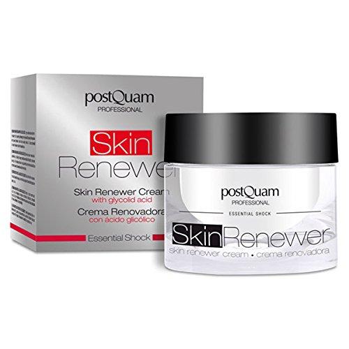 Postquam - Skin Renewer | Crema Antiedad Renovadora Para Rejuvenecimiento Facial - 50ml