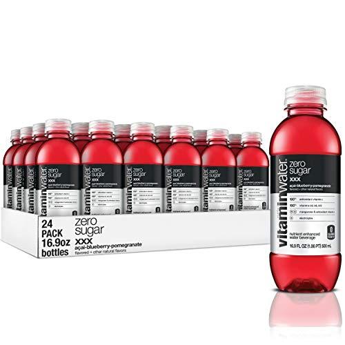 vitamin water zero mixed berry - 2
