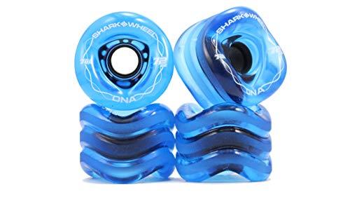 Shark Wheel 72mm DNA Formula Longbo…