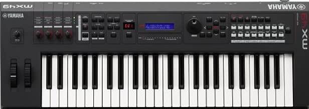 Yamaha MX49 49-Key Keyboard Production Station