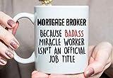 N\A Regalo para Corredor hipotecario, Taza de Corredor hipotecario, Mejor Corredor hipotecario de Todos los Tiempos, Ideas de Regalo para Corredor hipotecario, Corredor hipotecario