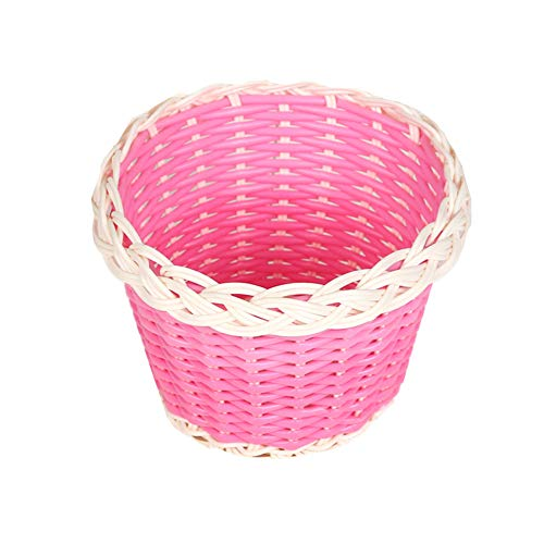 kitchen baskets plastic fabric storage baskets small storage basket storage baskets for cupboards small basket small wicker basket desk storage pink