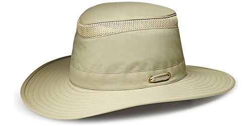 Tilley Endurables LTM6 Airflo Hat,Khaki/Olive,7.25