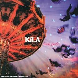 Luna Park/Kila KRCD 009