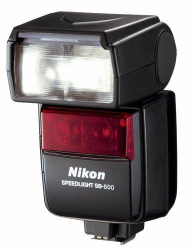 Nikon SB-600 Blitzgerät für Nikon SLR-Digitalkameras