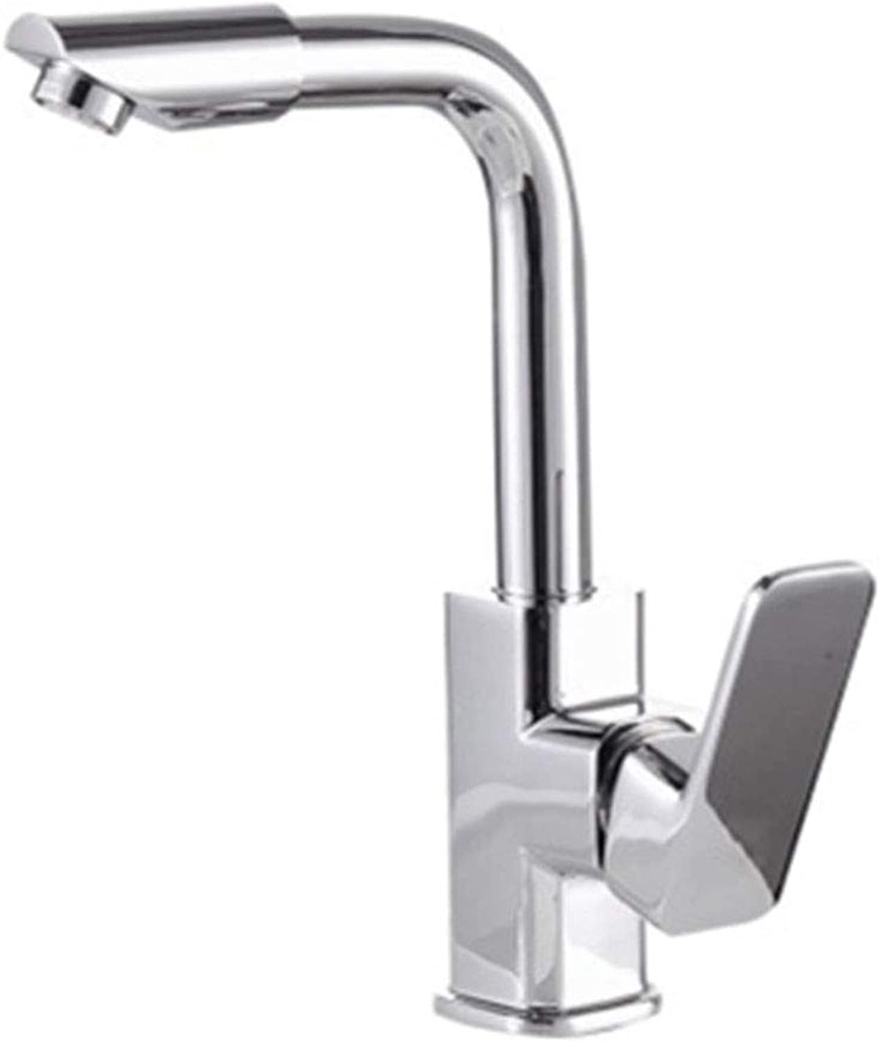 304 Stainless Steel Faucet hot and Cold Sink Sink Faucet Above Counter Basin wash Basin Kitchen Sink Sink Dedicated