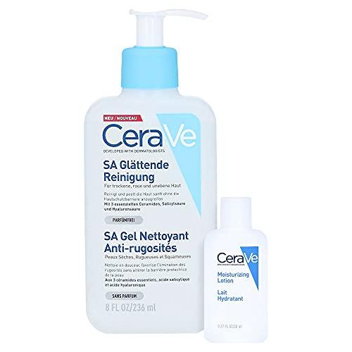 Cerave Sa Style Cleaner, 236 ml, 1 Stück
