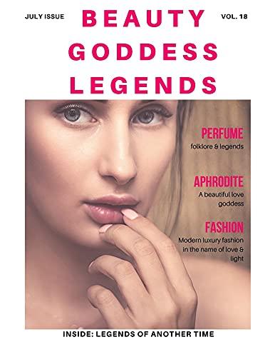 Beauty Goddess Legends (English Edition)