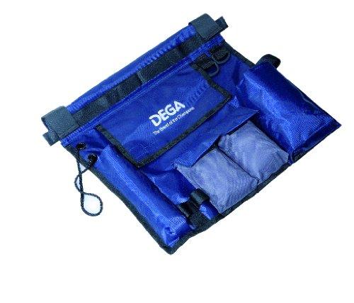 Dega Reling-Tasche Multi, 38x38cm
