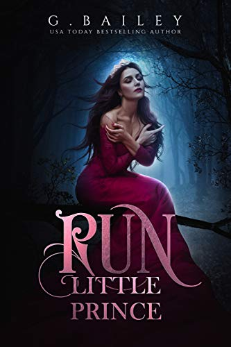 Run Little Prince (The Forest Pack Series Book 3) (English Edition ...