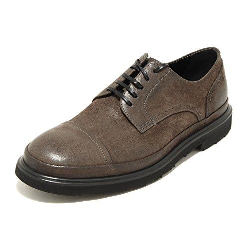 9556G Scarpa Derby Grigia DOLCE&GABBANA D&G Scarpe Shoes Men [43.5]
