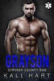 Grayson (Stryker County EMS Book 1)