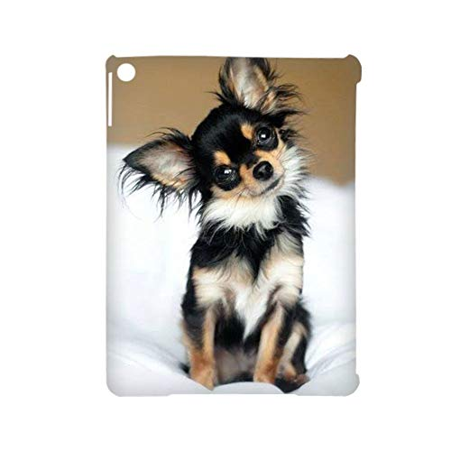 Print with Chihuahua 6 Hard Abs Shell Compatible To Apple iPad Air2 Slight Child Choose Design 118-4