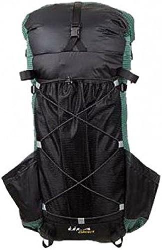 Ula Circuit Ultra Léger Sac à dos, taille L, avec ceinture