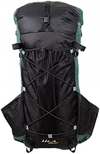 Ula Circuit Ultra Léger Sac à dos, taille M, avec ceinture