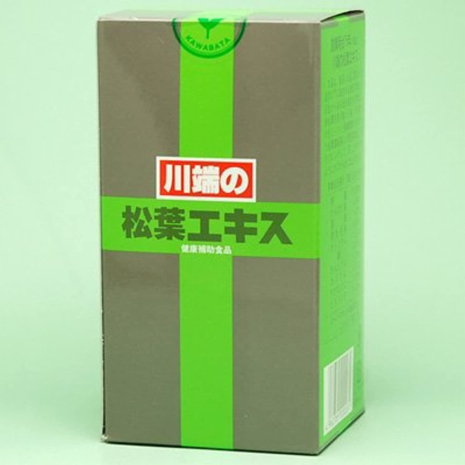 スプリット発疹肌川端の松葉エキス 200粒 (#640800) ×5個セット