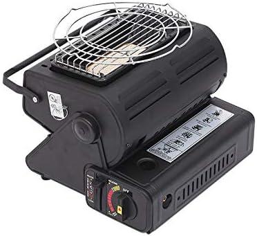 Rawisu Calentador de Gas 2 en 1 Calentador de Gas butano para ...