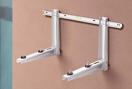 Wandkonsole Halterung - Klimagerät Klimaanlage Splitgerät
