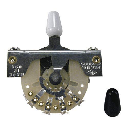 Ernie Ball 5-Way Strat Switch